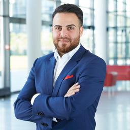 Denny Josef Baytar - MLP Finanzberatung SE - Heidelberg