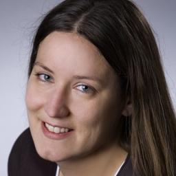 Nicole Bernhardt's profile picture