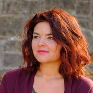 Elena Krivorotova