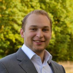 Max Grewe's profile picture