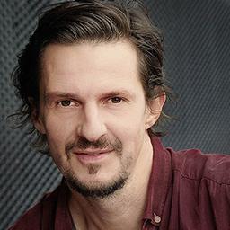 Christoph Stricker