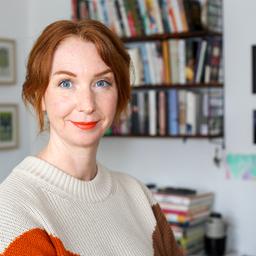 Nina Heisterhoff - Hochhaus Agentur GmbH - Köln