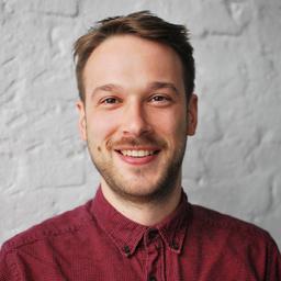 Christian Justus's profile picture
