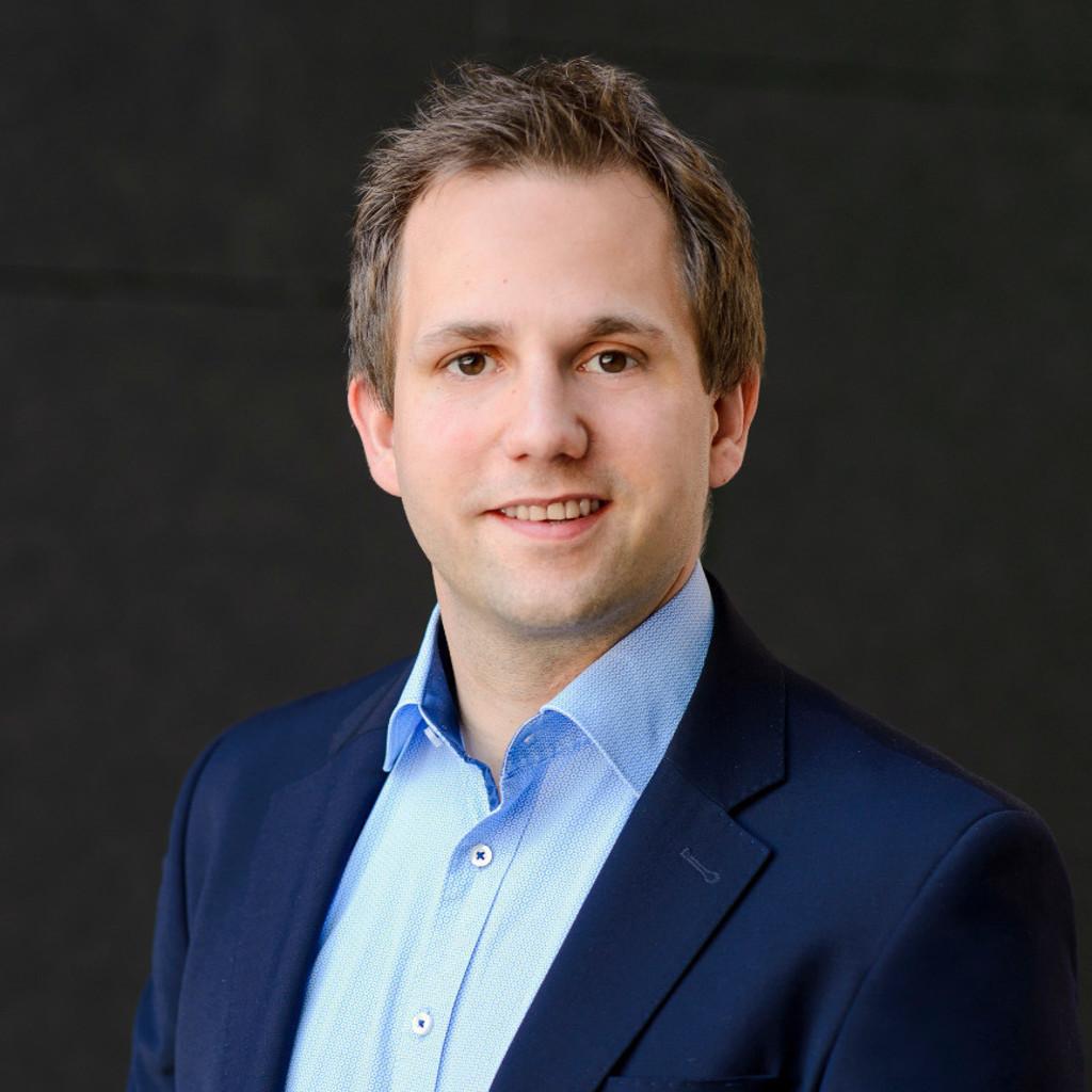 Timo Bärenklau's profile picture