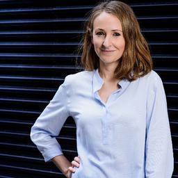 Sabine Mattern - Unternehmertum Venture Capital Partners - München