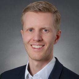 Hanno Ahlrichs's profile picture