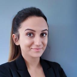 Deniz Demir's profile picture
