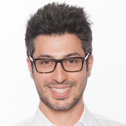 Dr Amir Rahbaran - ID.ALYTICS GmbH - Düsseldorf