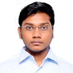 Dinesh Janarthanam - Software AG - Chennai