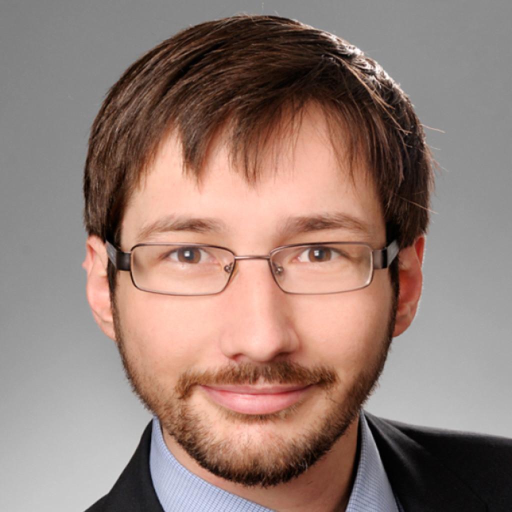 Dr. Sebastian Fessel - Clinical Data Manager - GCP-Service