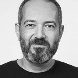 Christian Fernandez - kuehlhaus AG - Full Service Digital Agentur - Mannheim