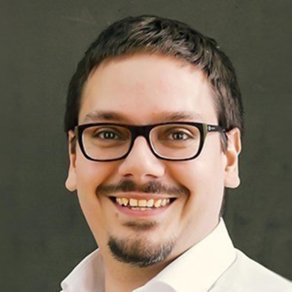 Benedikt Eger's profile picture