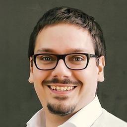 Benedikt Eger