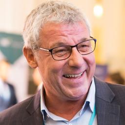 Josef Buttinger - Pedersen & Partners - Wien