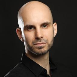 Andrej Freeze's profile picture