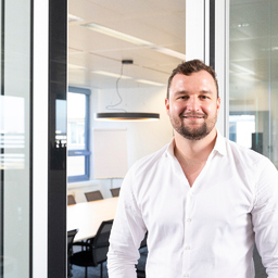 Benjamin Mattejiet - LAR Process Analysers AG - Berlin