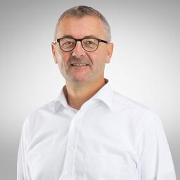 Bernhard Neuhold - Der Profi Personalmanagement AG - Kriessern