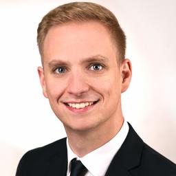 Fabian Brüntrup's profile picture