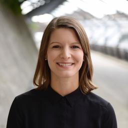 Martina Bürge - Bernet_PR AG für Kommunikation - Zürich