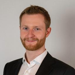Thorsten Weniger's profile picture