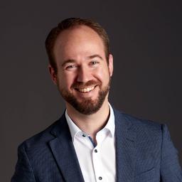 Tobias Marks - apollon GmbH+Co. KG - Pforzheim
