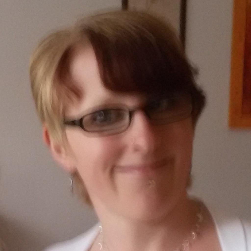 Kristin Blank's profile picture