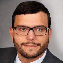 Sebastian Grunwald's profile picture