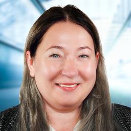 Irina Lutz - KVpro.de GmbH - Freiburg im Breisgau