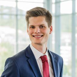 Leon Orlowski - p:act - Projekt Assessment Center Training Jena e.V. - Jena