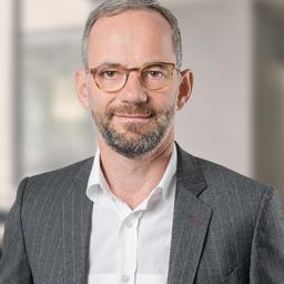 Dr. Stephan Feige - htp St. Gallen Managementberatung AG - Zürich