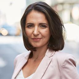 Ina Fuchs's profile picture