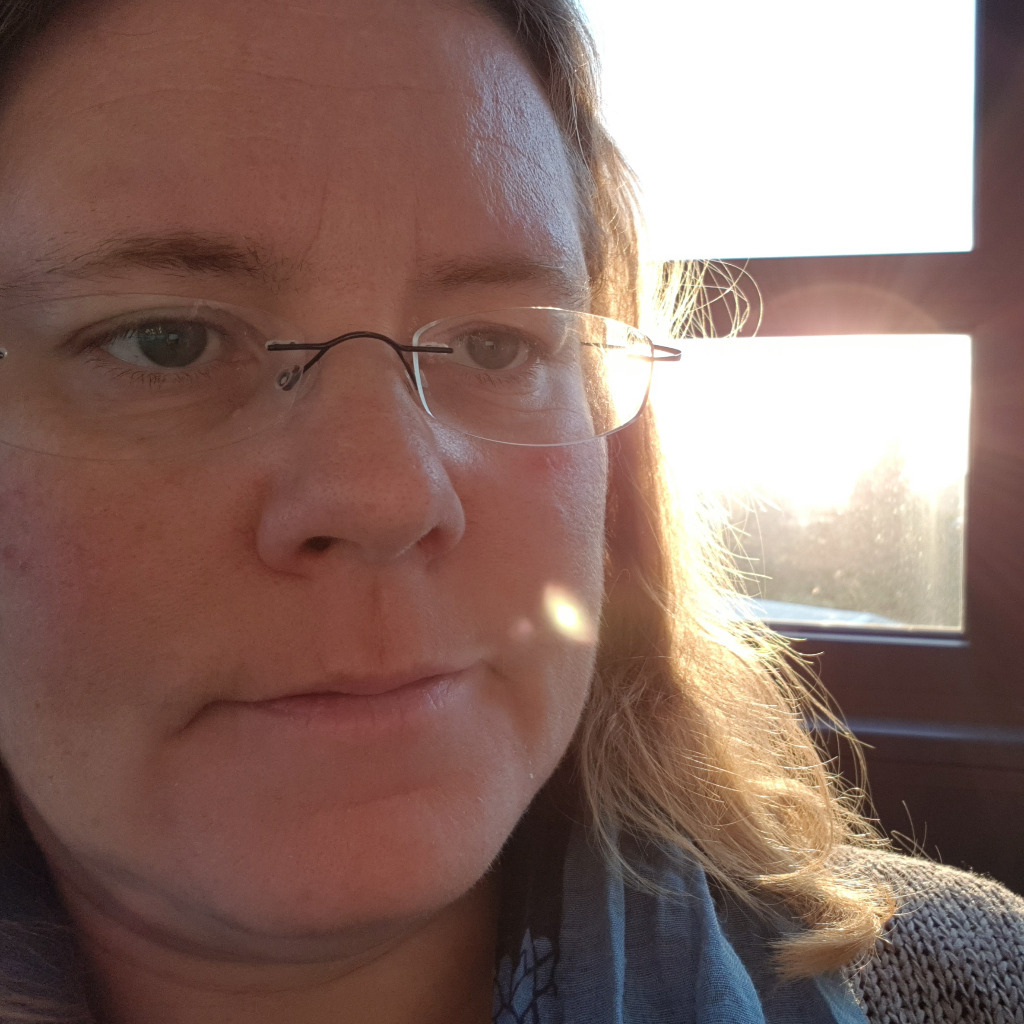 Silke Dzierzon's profile picture