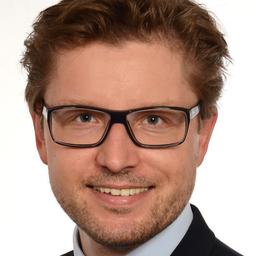 Jens Schulte - Rational AG - Landsberg am Lech