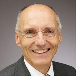 Dr Friedrich Huber - The Advisory House - Wien