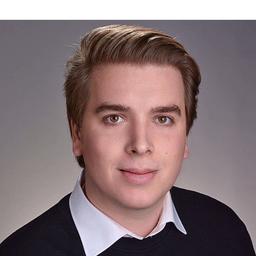 Florian Wünsch - Robert Bosch GmbH - Waiblingen