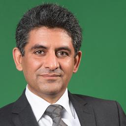 Dr. Navid Fazel