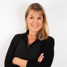 Katharina Padleschat - Raus mit der Sprache! Coaching für Stimme & Körpersprache, Charisma und Präsenz - Düsseldorf
