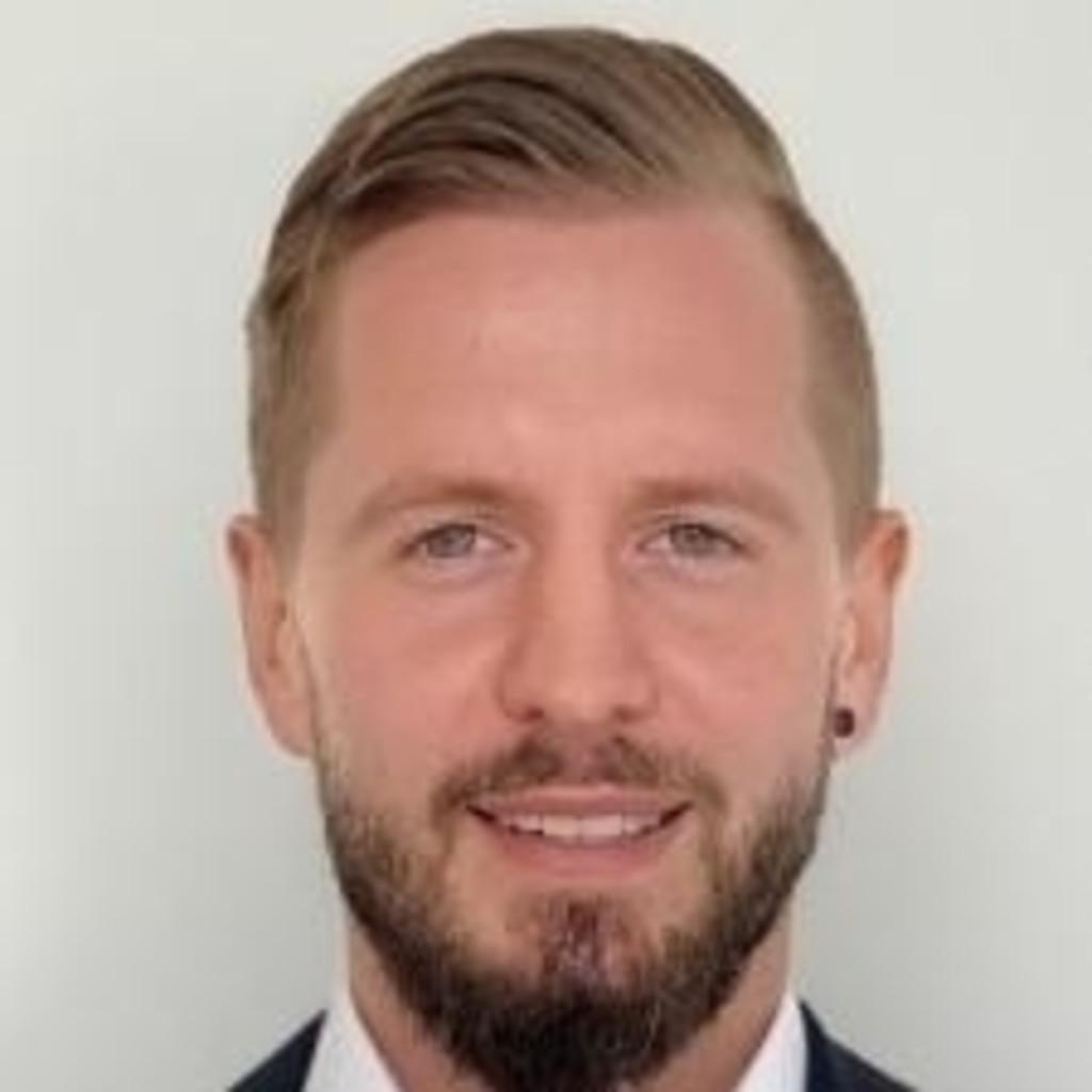 Cedric Ehrhart's profile picture
