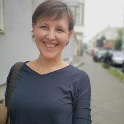 Anja S. Fiedler - SOS-Kinderdorf Berlin, Botschaft für Kinder - Berlin