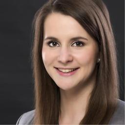 Nadja Egli's profile picture