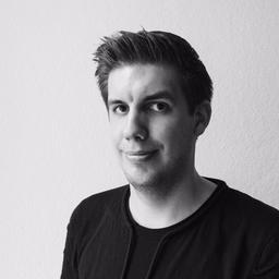Julian Grandke - INTERMATE Media GmbH - Berlin