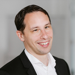 Philipp Daniel Frei