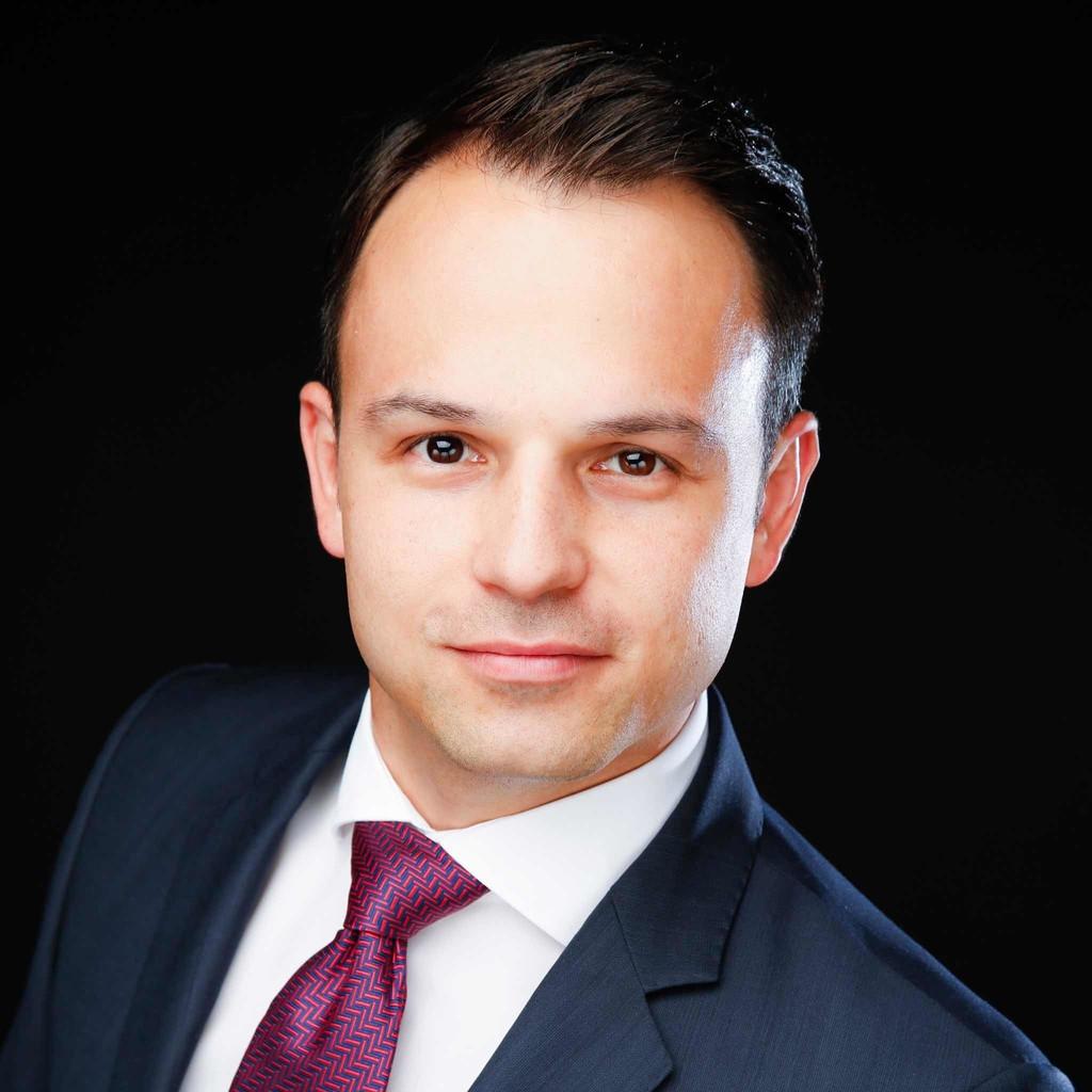 Fabian Bahl's profile picture