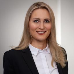 Anela Fivaz - BSG Unternehmensberatung - St. Gallen