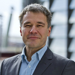 Dr. Thomas Hübner - Preventicus GmbH - Jena