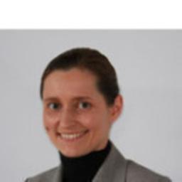 Dr. Katharina Baumgarten - Procter & Gamble Brüssel - Brüssel, Strombeek-Bever