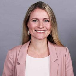 Christine Wahl - GEL Management GmbH - Hamburg