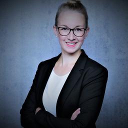Lisa Bäcker - Stiftung PRO AUSBILDUNG - Düsseldorf