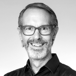 Martin Jung - first frame networkers ag - Baar
