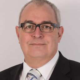 Daniel Hieke - Directis AG - Basel
